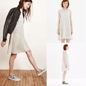 Madewell The Anytime Scuba Dress